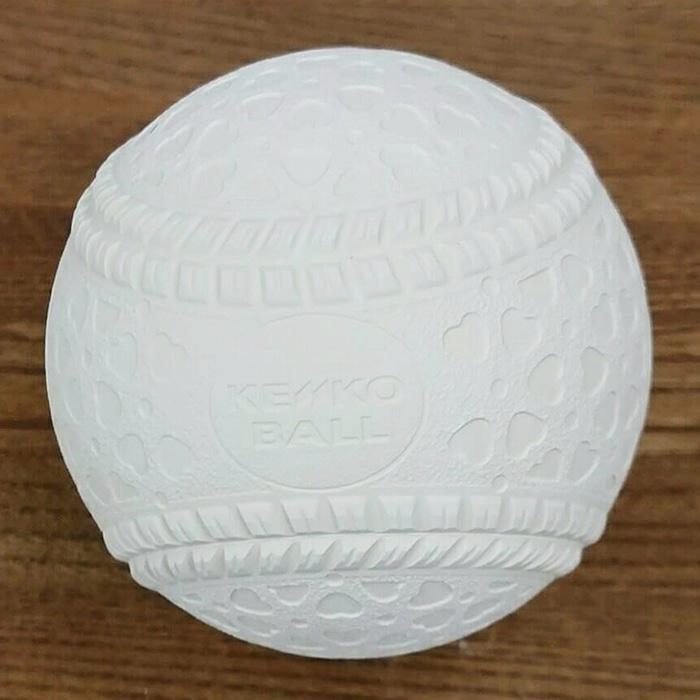 ナガセケンコー軟式野球M号ボール2