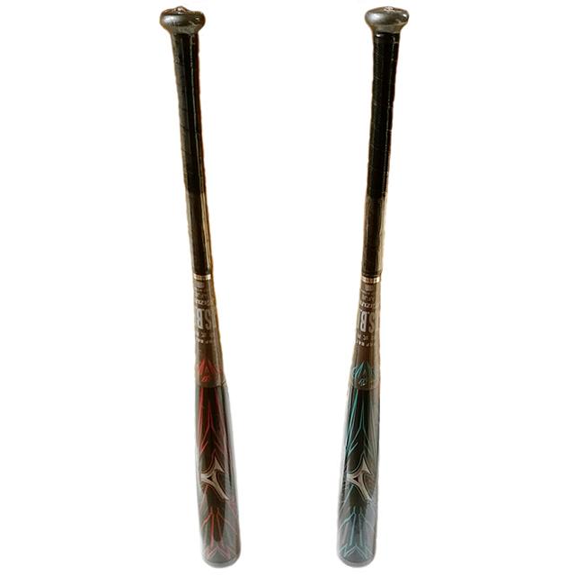 【ミズノ】軟式野球用バット、ビヨンドマックス「メガキングアドバンス」1