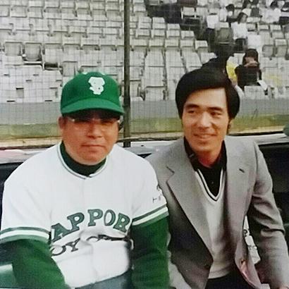 元札幌第一高校野球部監督宮崎一夫さん1