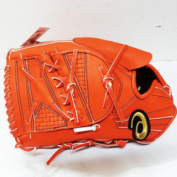 硬式野球投手用グラブ(限定大谷モデル)左投げ用・高校野球対応