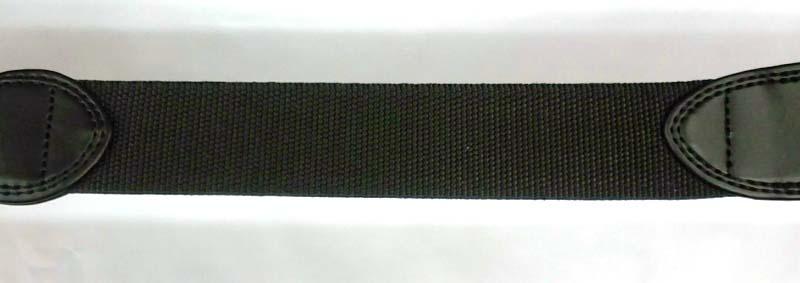 【ゼット/ZETT】ベルト:BX05・ベルトの側面に伸びる素材1
