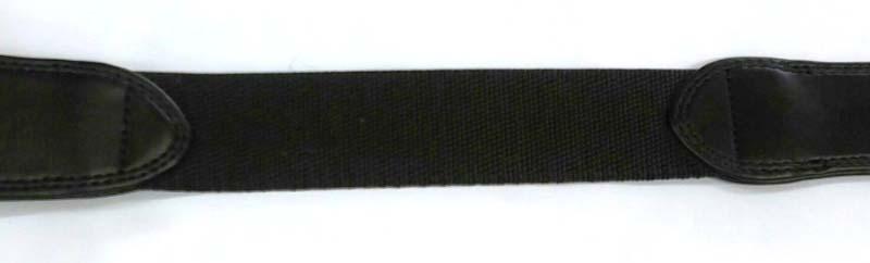 【ゼット/ZETT】ベルト:BX05・ベルトの側面に伸びる素材2