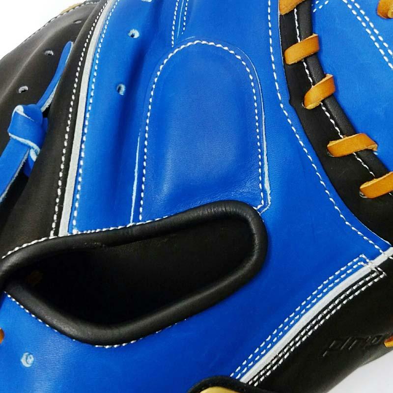 SSK【限定】軟式野球用キャッチャーミット4