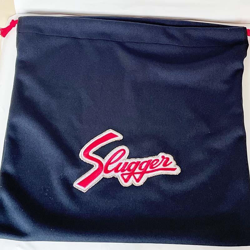 【久保田スラッガー】軟式野球用グラブ・グローブ(内野手用・限定モデル)JPN-2021G・袋