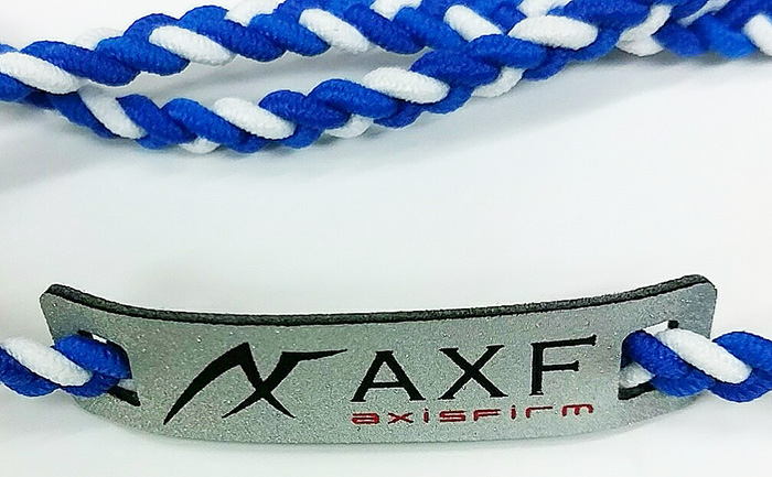 AXF(AXISFIRM)アクセフ COLOR BAND(カラーバンド)アップ